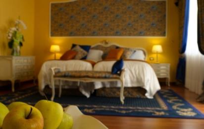 GRAND HOTEL TRIESTE & VICTORIA. Deluxe