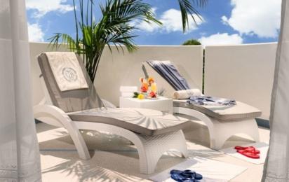ABANO GRAND HOTEL. Suite presidental