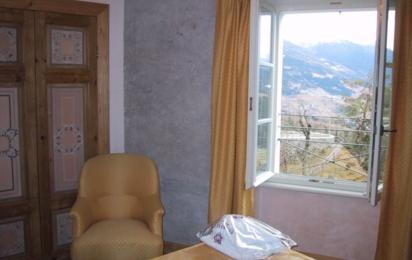 GRAND HOTEL BAGNI NUOVI, camera con vista