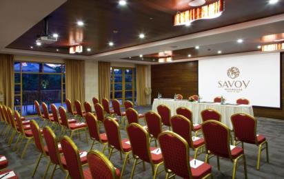 SAVOY RESORT & SPA SEYCHELLES