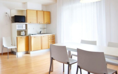 Aparthotel LA PINETA