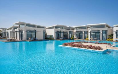 RIXOS PREMIUM MAGAWISH. Pool Villa Out