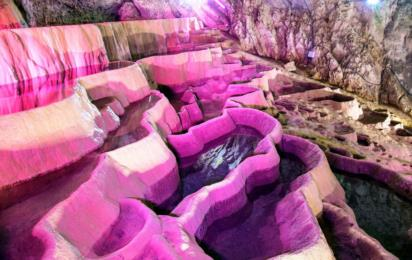 Златибор. Пещера Стопика