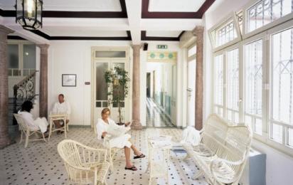 GRAND HOTEL BAGNI NUOVI