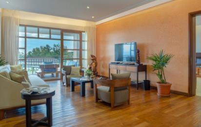 SAVOY RESORT & SPA SEYCHELLES. Penthouse Suite