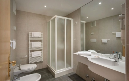 ANTARES, Double Comfort, bathroom