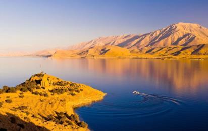 Турция. Остров Ахтамар