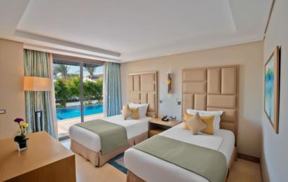 RIXOS PREMIUM MAGAWISH. Executive Pool Villa