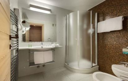 ANTARES, Double Classic, bathroom