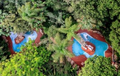 Forte Village Resort. Aquaforte