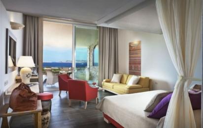 Junior Suite Family Exclusive Sea View Licciola