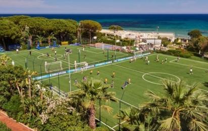 Forte Village Resort. Спорт