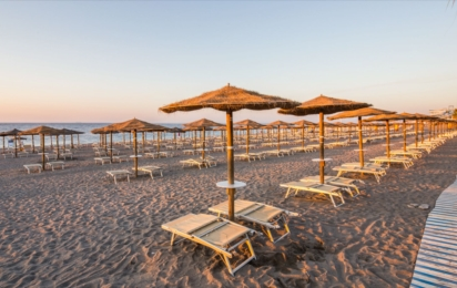 NAXOS BEACH RESORT