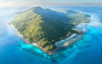 Сейшелы. Остров Ла-Диу