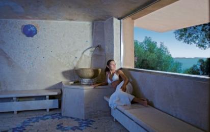 CAPO D'ORSO HOTEL THALASSO & SPA