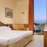 NAXOS BEACH RESORT. Executive room