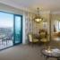 ATLANTIS THE PALM, DUBAI. Executive Club Suite