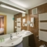 ANTARES, Double Standard, bathroom