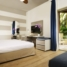 NAXOS BEACH RESORT. Triple Villa De Luxe