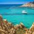 Сардиния. Пляж Киа