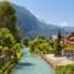 Швейцария. Интерлакен