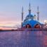 Казань. Мечеть Кул Шариф в Казанском Кремле