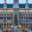 Австрия. Вена. Рождественский рынок