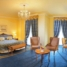 GRAND HOTEL TRIESTE & VICTORIA. Junior suite