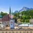 Австрия. Зальцбург