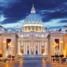 Рим. Ватикан, Собор Св. Петра