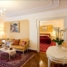 ABANO GRAND HOTEL. Imperial Suite