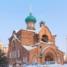 Казань. Церковь Казанской иконы Божией Матери